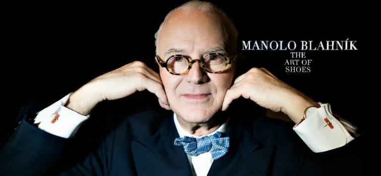 Manolo Blahnik _ The art of shoes _ copertina