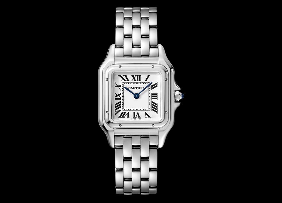 Panthere de Cartier-orologio-modello-medio-acciaio_17