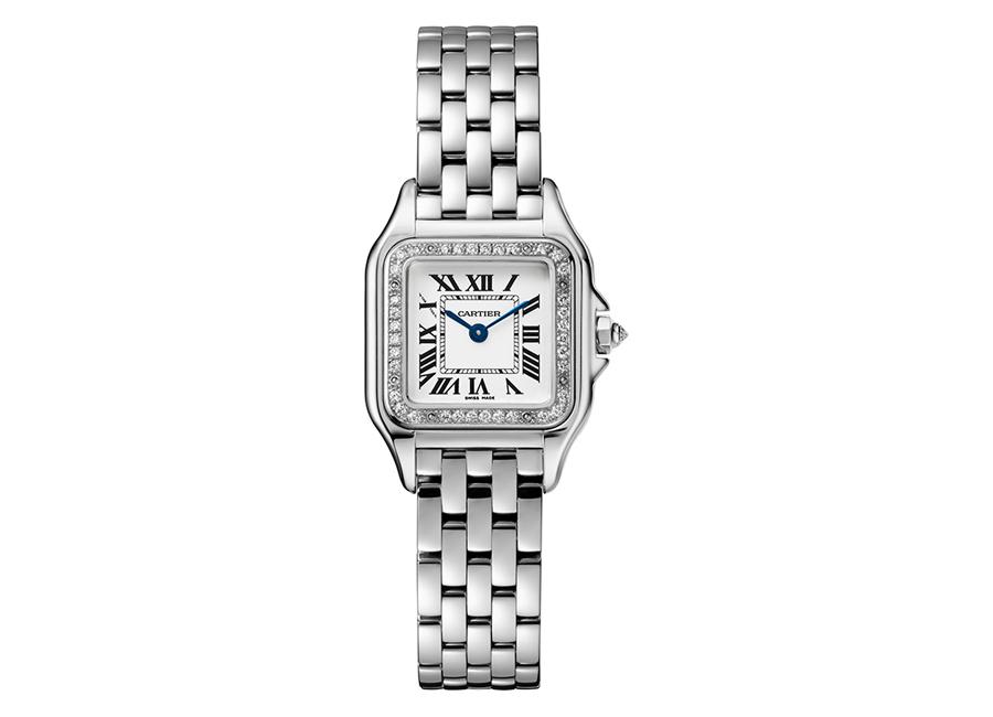 Panthere de Cartier-orologio-modello piccolo-oro-bianco-con-lunetta tempestata_06B
