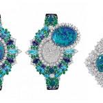Dior et d'Opales – Victoire de Castellane firma la nuova collezione di alta gioielleria