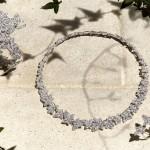 Boucheron –Trionfo della Natura in Lierre de Paris