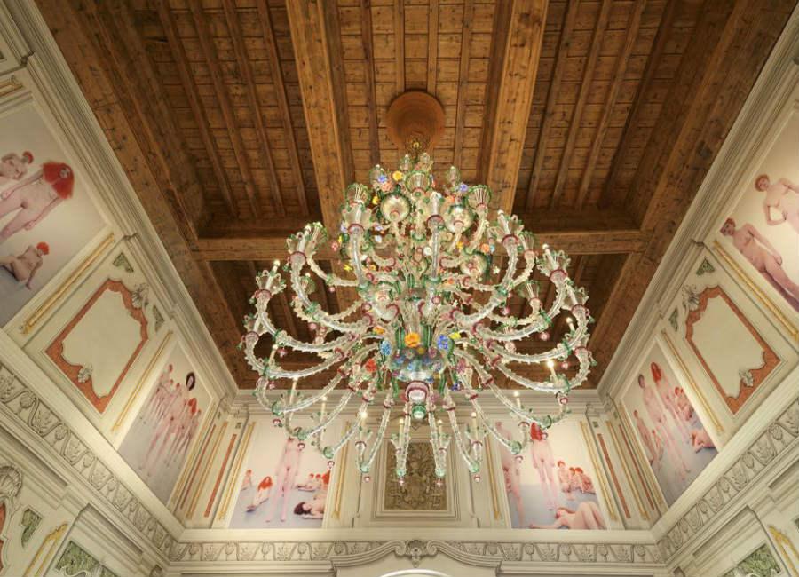 byblos art hotel-dettaglio-lampadario-cristallo_2