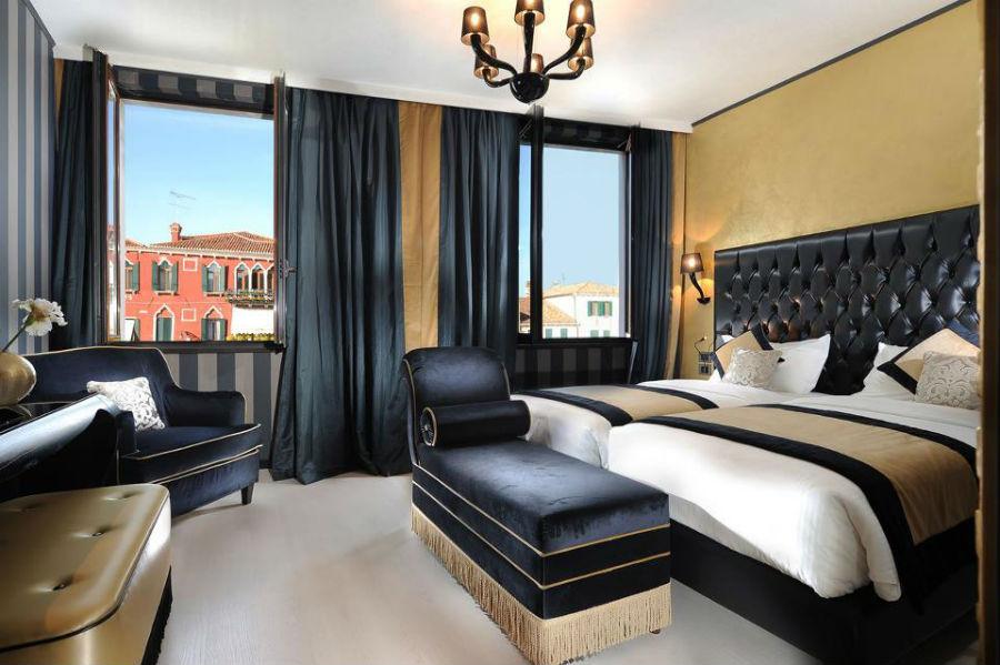 carnevale di venezia-Suite-Carnival Palace