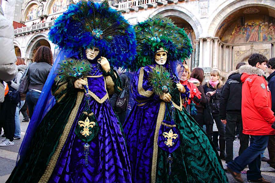 carnevale di venezia-maschere_1