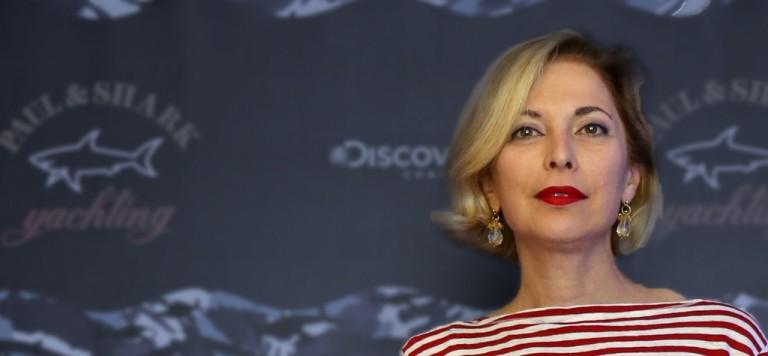 fabiana giacomotti giornalista scrittrice curatrice di mostre intervistata dalla redazione di the ducker