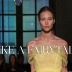 Nelle fiabe e nella moda tutto è possibile – Like a fairytale