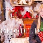 L'intervista ad Antonia Sautter, mente creativa del Ballo del Doge
