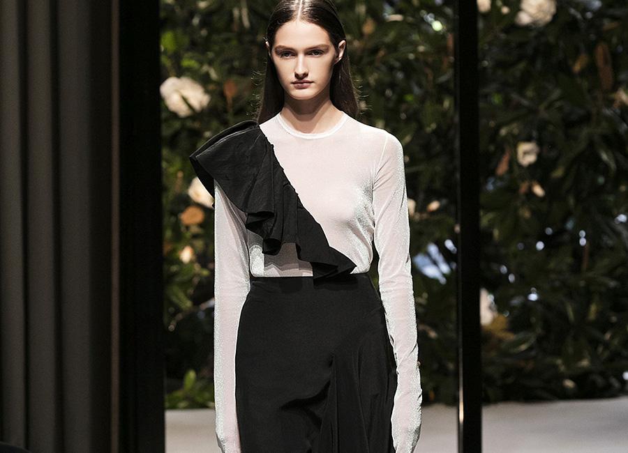 milano fashion week-2017-krizia-1