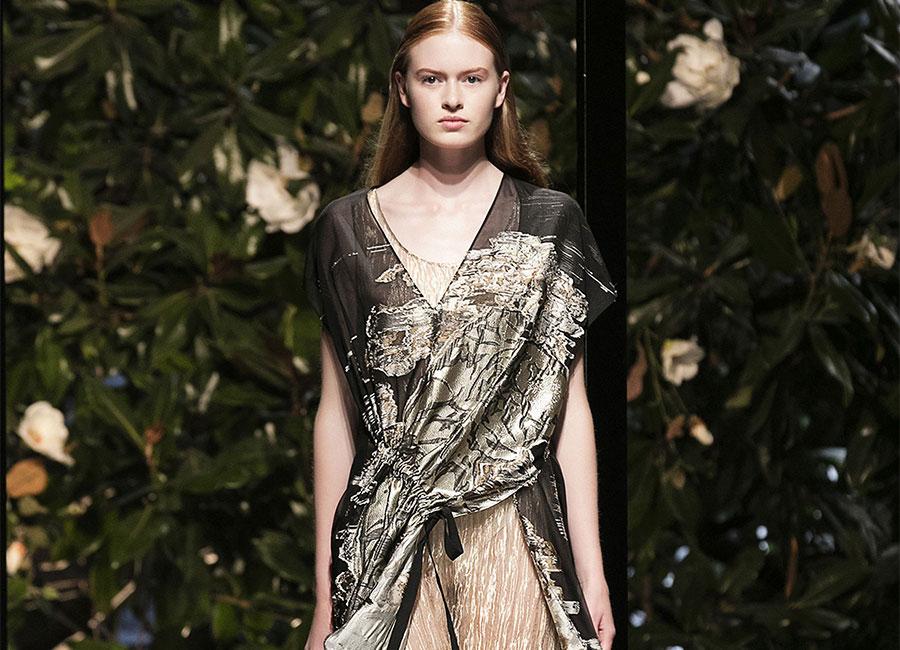 Milano fashion week i designer del sol levante for Fashion designer milano