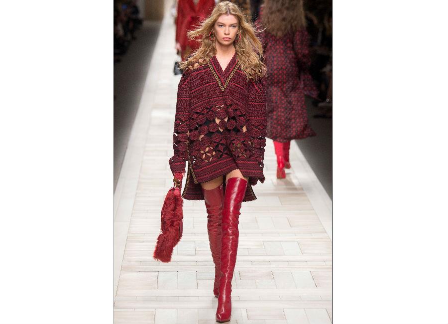 Milano fashion week quando la donna protagonista for Milano fashion week 2018