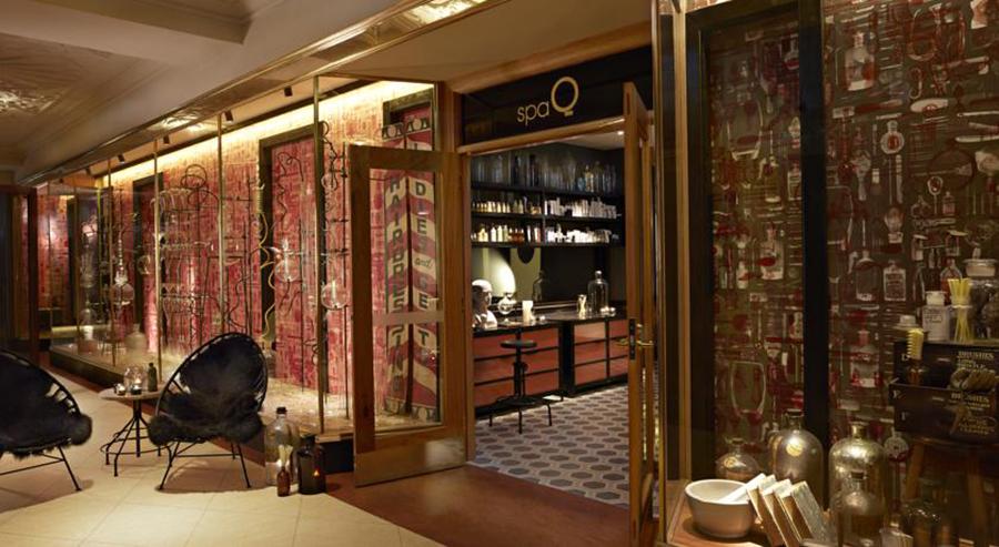 qt hotel-Foto8-Interno-Dettagli-Eclettici-Zona-Spa