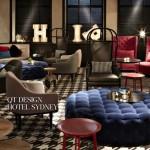QT Design Hotel Sydney