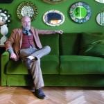 Piero Fornasetti – Il figlio Barnaba apre un nuovo store nel cuore di Milano
