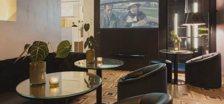 Art de vivre archivi the ducker for Boutique hotel milano