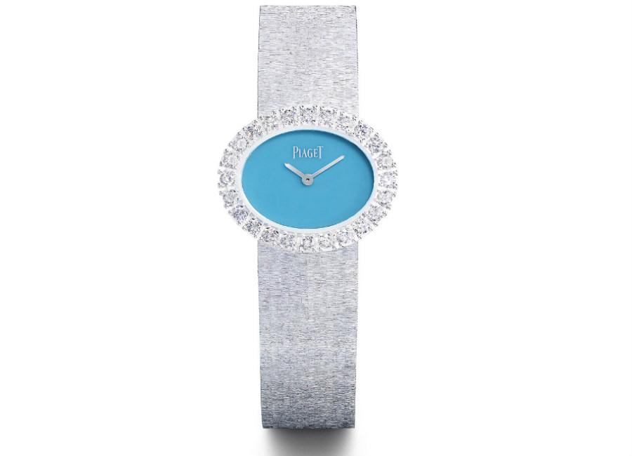 Natalie Portman-Jackie Kennedy-orologio-oro rosa-diamanti-smeraldi-Piaget_D