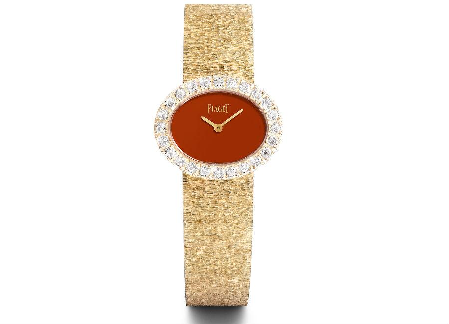 Natalie Portman-Jackie Kennedy-orologio-oro rosa-diamanti-Piaget_D