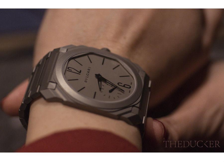 Octo Finissimo Automatico-bulgari-orologio-uomo-baselworld_orologio-indossato-da-laura-canepa
