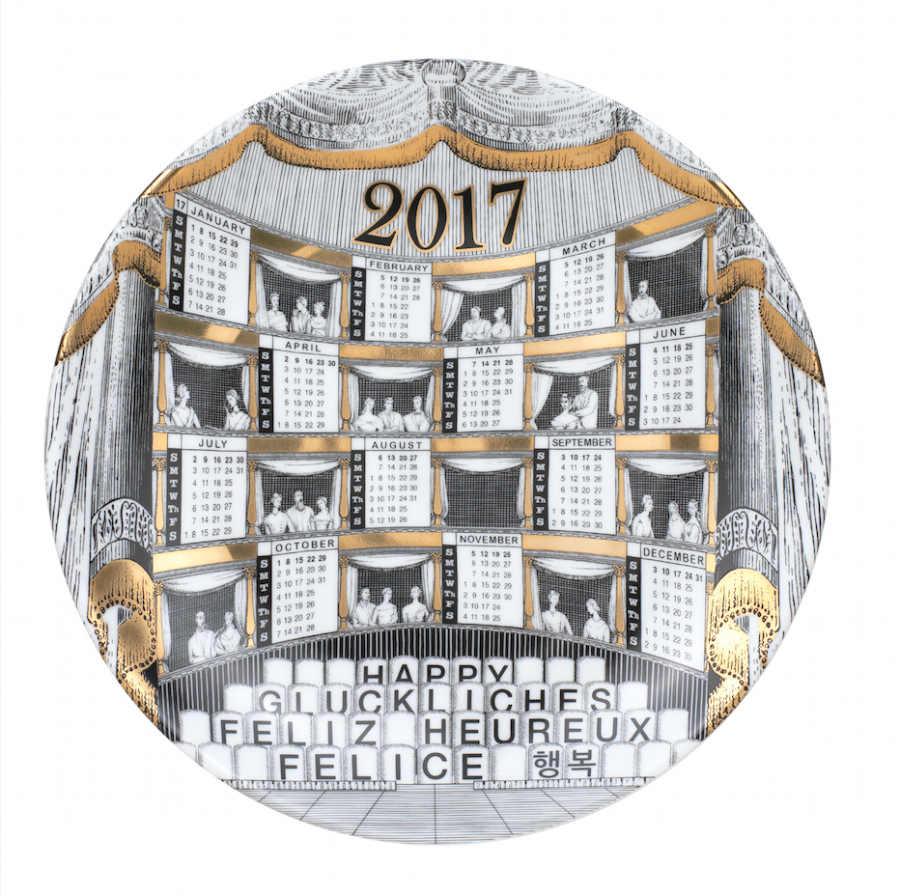 Piero Fornasetti-Interior-Designer_Piatto-2017-Ispirazione-Opera-Teatrale_5