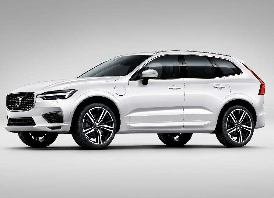 Salone di Ginevra-Volvo-xc60-2017-laterale