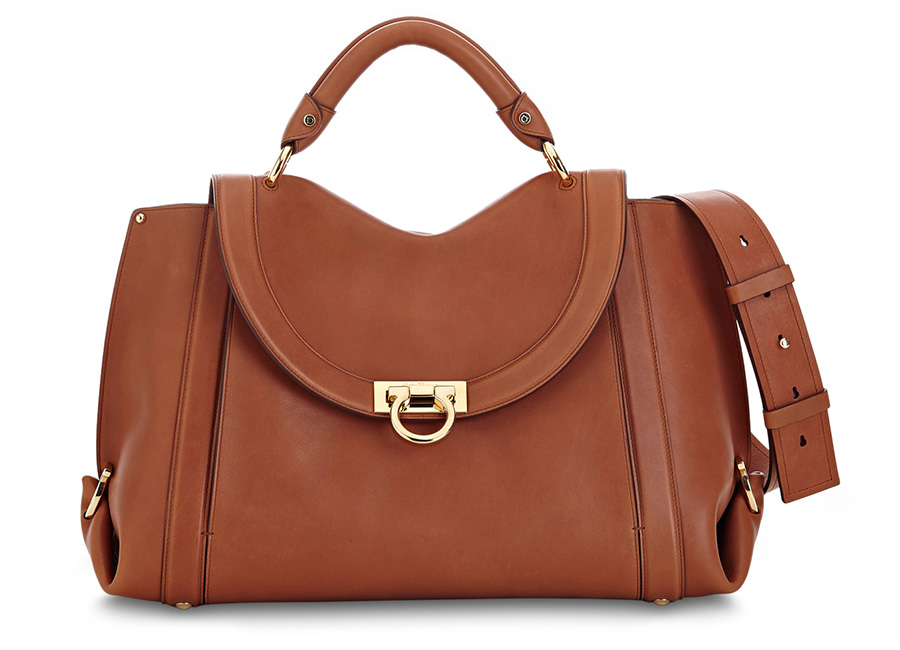 james ferragamo-borsa-soft-sophia-vitello