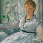 Manet e la Parigi moderna a Palazzo Reale