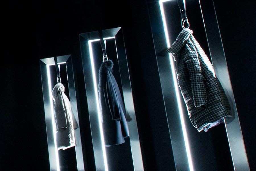 milano-fashion-week-herno-esposizione-mudec dettaglio