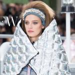Tutto lo charme francese della Paris Fashion week