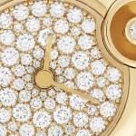 Bouton d'Or di Van Cleef & Arpels, elogio della luce