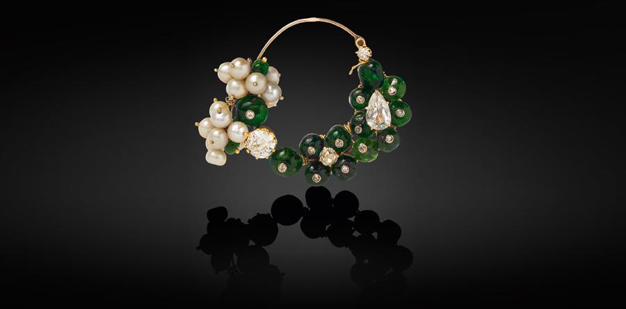Al-Thani-collezione-gioielli_anello-da-narice