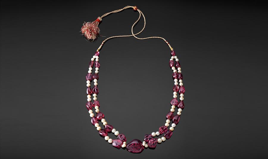 Al Thani-collezione-gioielli_collana-di-spinelli-imperiale