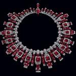 Dai gran Moghul al Maharaja: Gioielli della collezione Al Thani