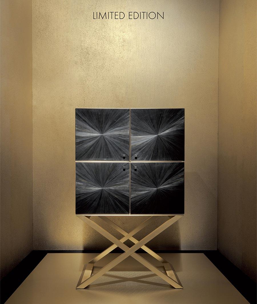 Armani Casa-seduta-collezione-Limited edition di Armani/Casa