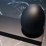 Con Ego Black All, Marco Rossi e Roberto Piasco superano la divisione tra Material e Immaterial
