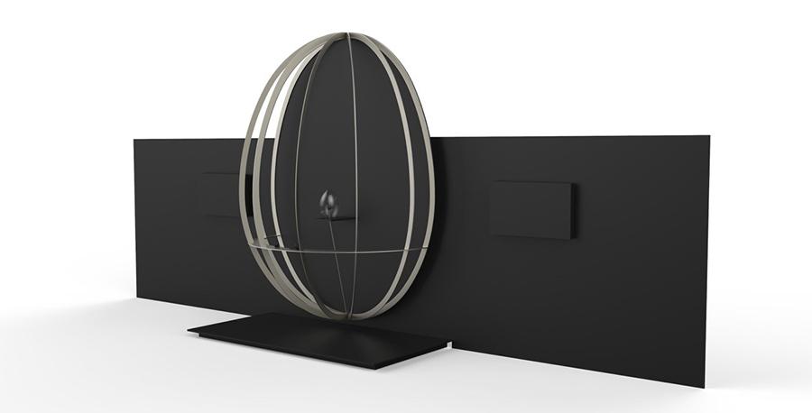 Ego Black All-installazione-università-degli-studi-milano-_Interni-Material_Immaterial-intervista-salone-del-mobile