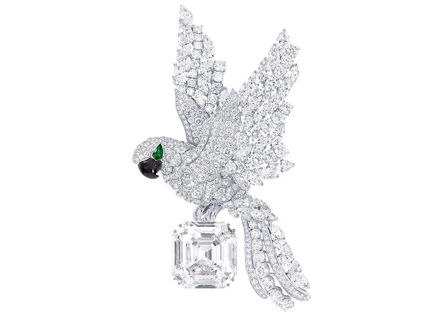graff-pappagallo-con-diamanti