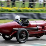 Le auto d'epoca del Members' Meeting: affare e passione