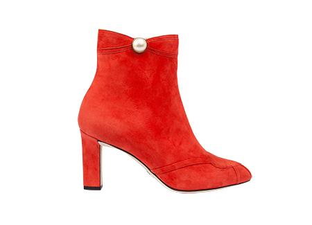 Paula-Cademartori-collezione-prefall-2017-stivaletto-alla-caviglia-rosso