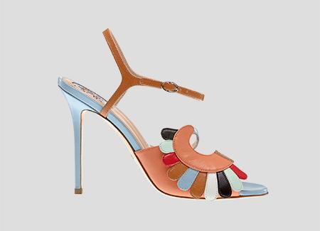 Paula Cademartori-collezione-ss-2017-sandalo-multicolor