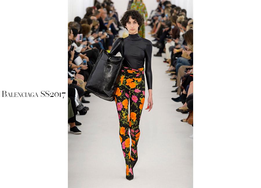 Pop-Balenciaga-SS2017-pantaloni-stampa-flowers-andy-warhol