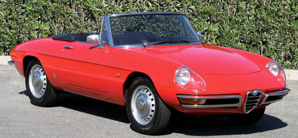 [SCHEMATICS_4CA]  Alfa Romeo Giulia Spider Duetto group 3 (1966) - Racing Cars | Alfa Romeo Spider Duetto |  | Racing Cars - Wikidot