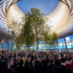 Laura Canepa al Salone di Baselworld 2017 – Il tempo e le sue infinite evoluzioni