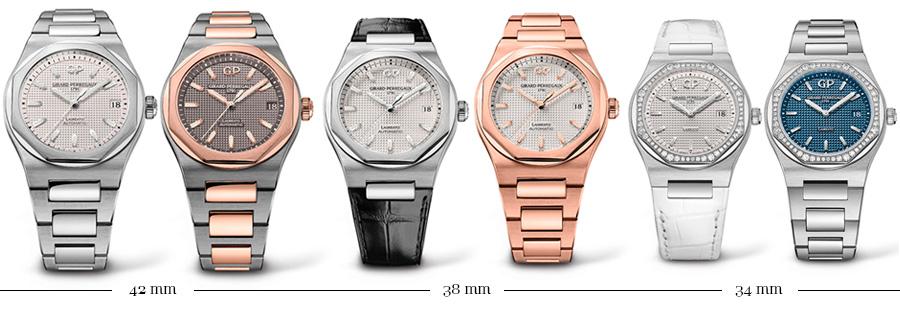 girard-perregaux-orologio-laureato-42-38-34-modelli