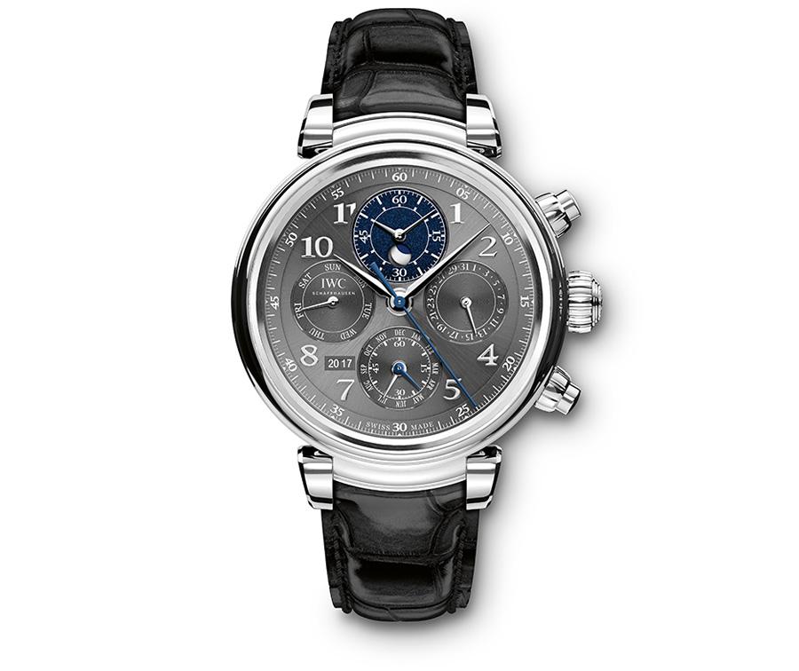 iwc-Schaffhausen-watch-IW392103 fronte