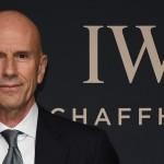 IWC SCHAFFHAUSEN – Intervista a Beppe Ambrosini  – Direttore Generale IWC Italia