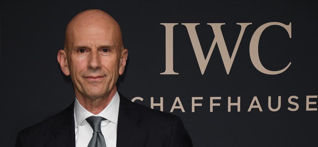 iwc-Schaffhausen-watch-beppe-ambrosini-direttore-generale-italia