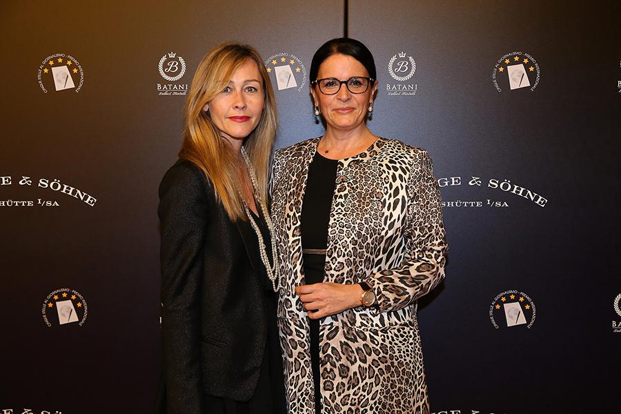 A.Lange&Söhne_Brigida Ceresola e Laura Canepa