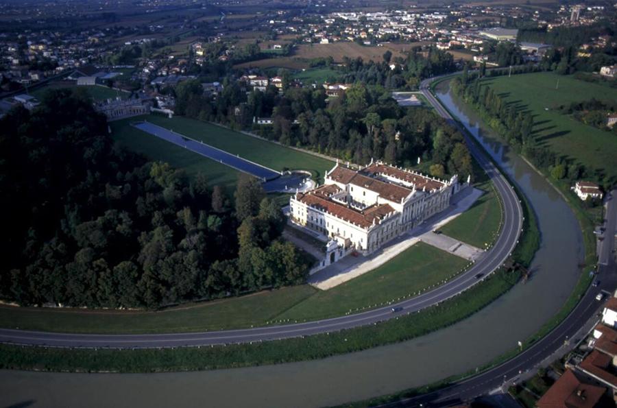 Ballin- Villa Pisani