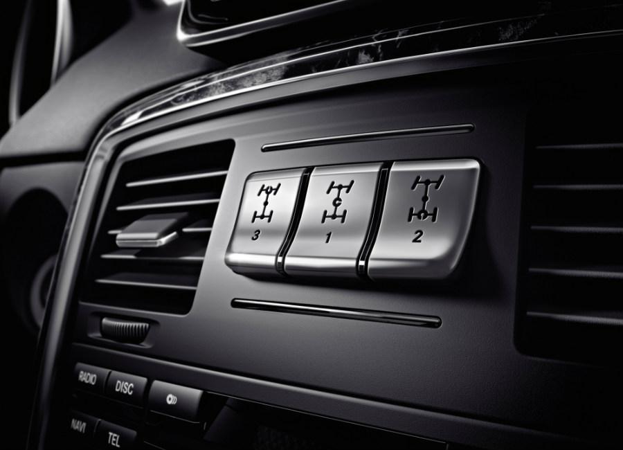 Classe G-Mercedes-immagine-degli-interni