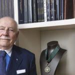 Intervista al Dottor Franco Cologni – Presidente della Fondazione Cologni dei Mestieri d'Arte