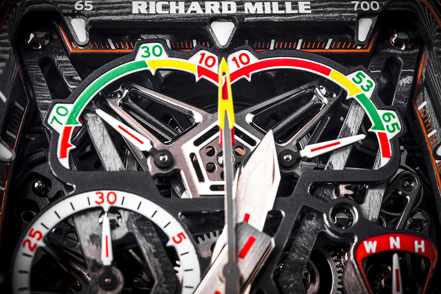 McLaren-F1-richard-mille-RM-50-03-quadrante--foto-E